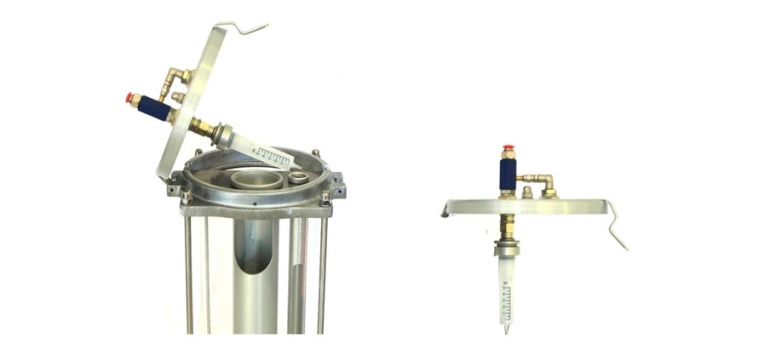 Air Powered Internal for 4 Litre Sampler