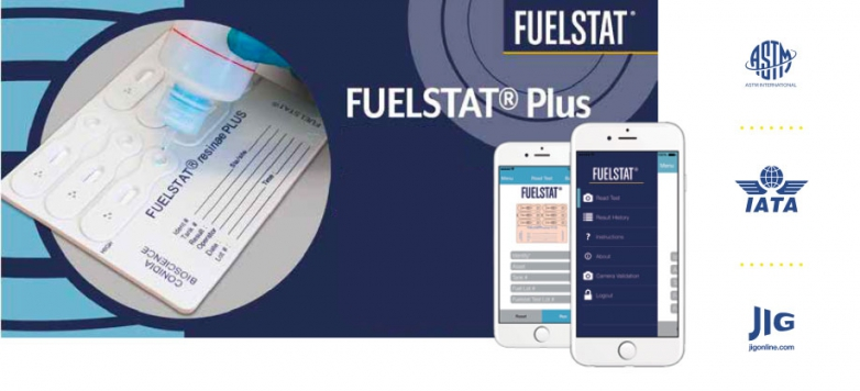 FUELSTAT® PLUS Test Kit