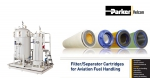 Trasfluid Srl is the new Exclusive Master Distributor for Italy by Velcon Filtration